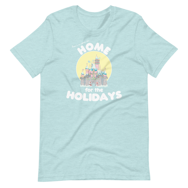 Home for the Holidays (Unisex)