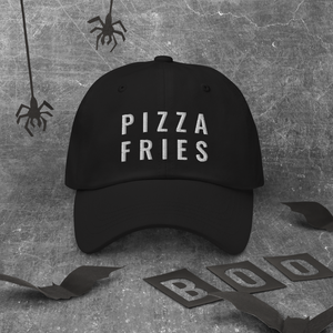 Snack Time (Unisex Dad Hat)