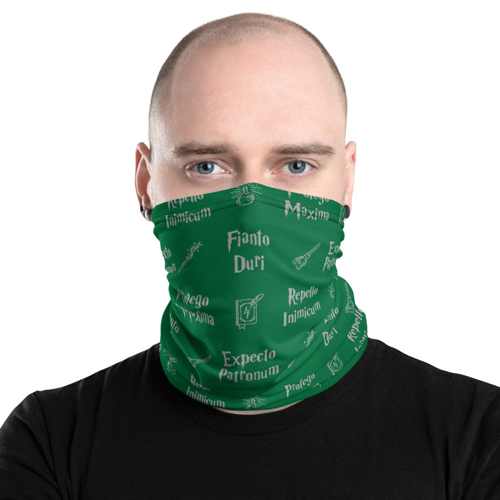 Serpents Neck Gaiter