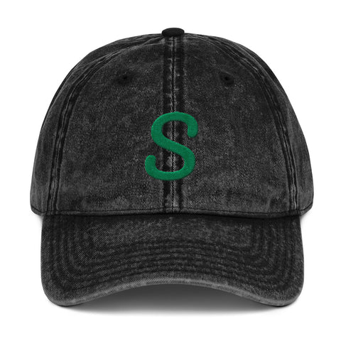 Serpent Dad Hat