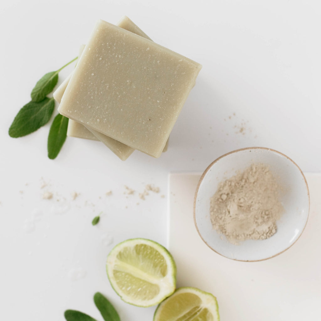 The Good Blend - Cleanse Body Bar