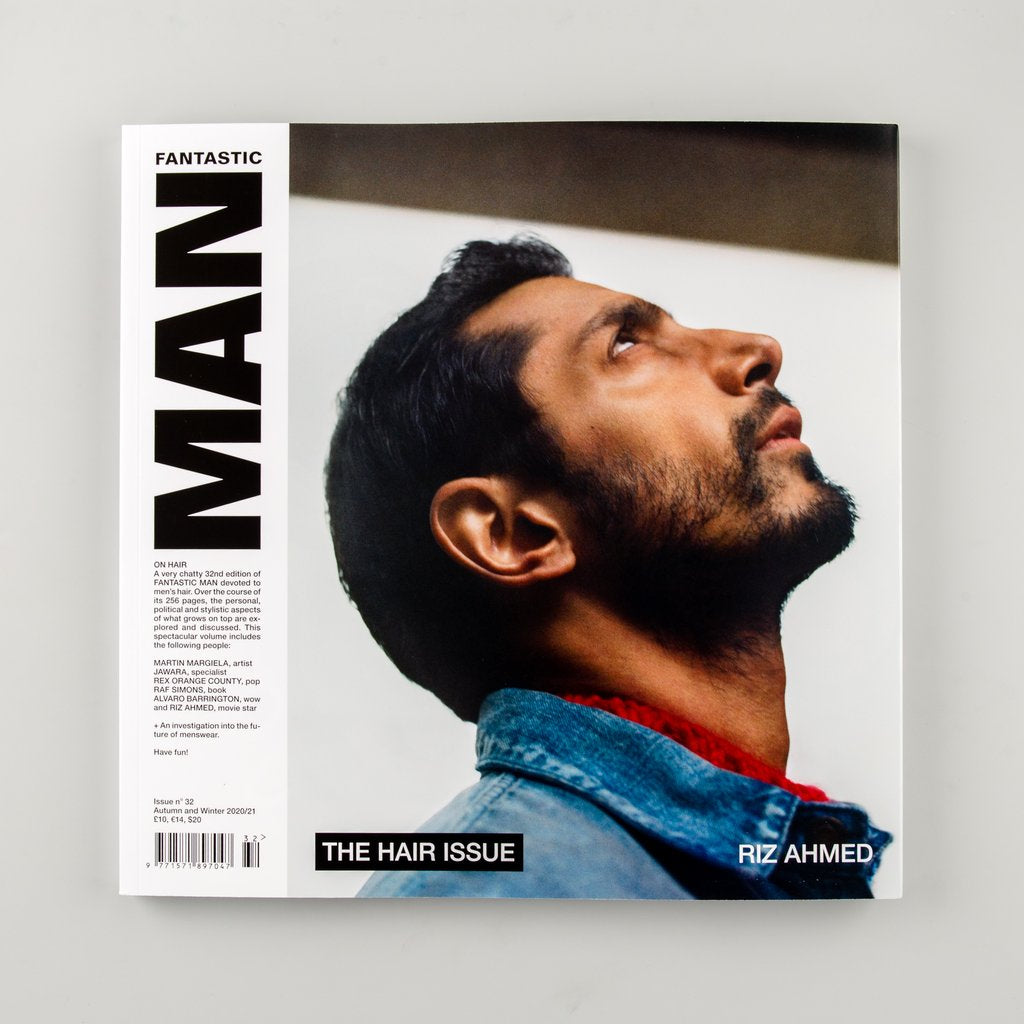 Fantastic Man Magazine - Issue 32