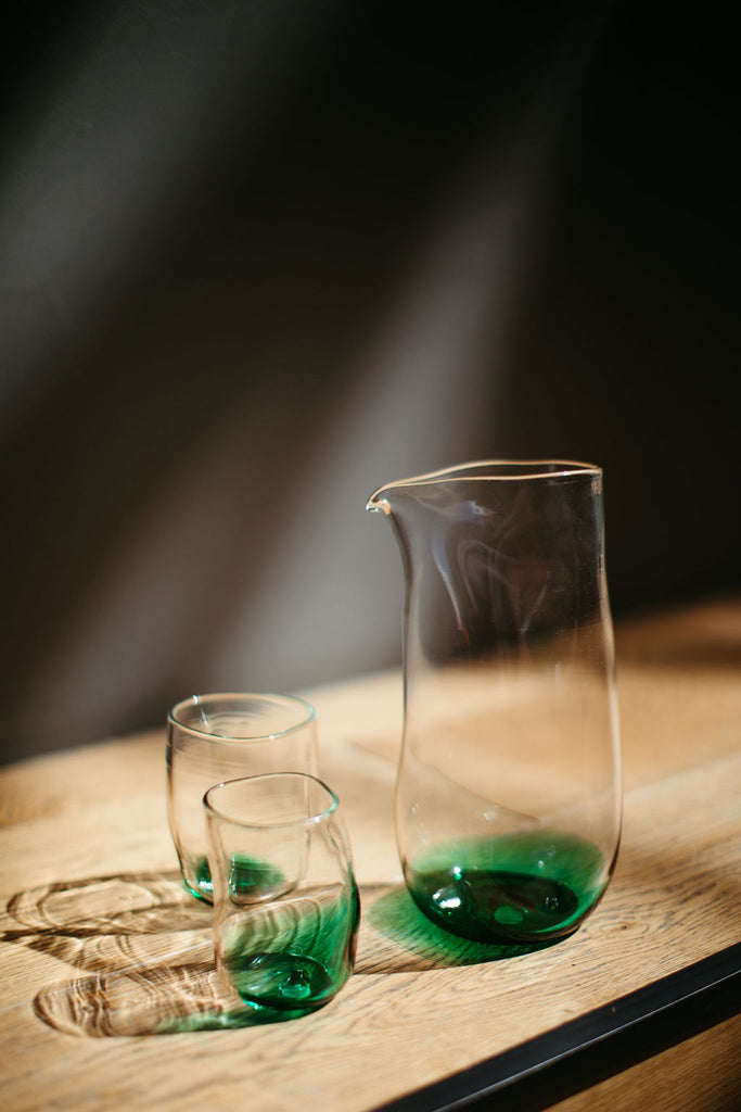 Lope Home - Emerald Tumbler