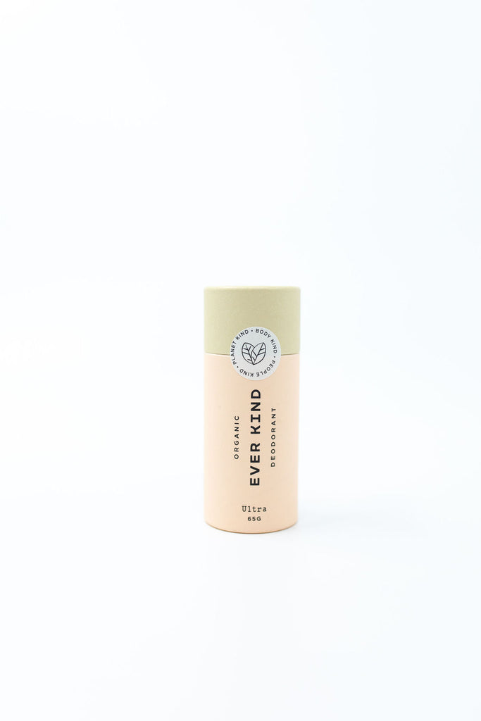 Everkind Organic Deodorant - Ultra Stick