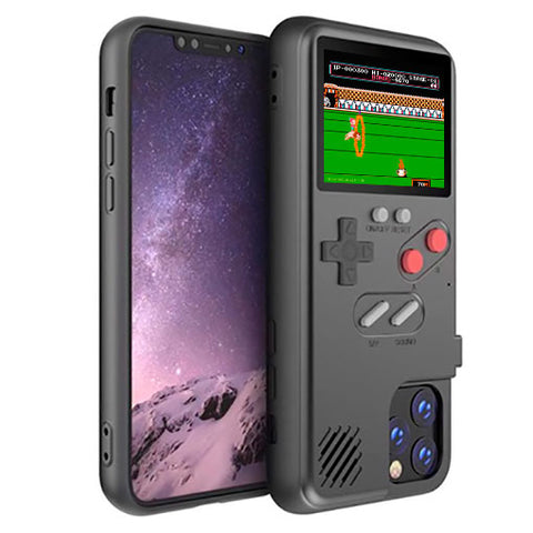 GameBoy iPhone Case-Iphone Case-Nextontrends