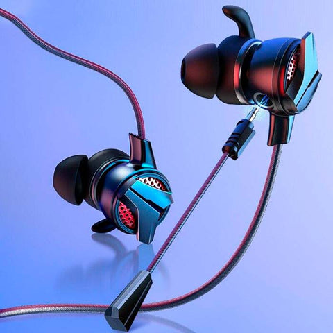 Precision Shots - Gaming Earphones-Earphones-Nextontrends