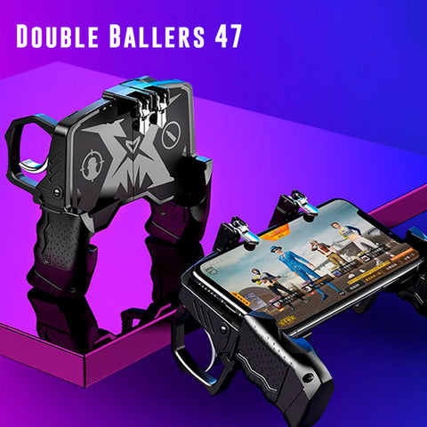 Double Ballers 47-Pubg Controller-Nextontrends