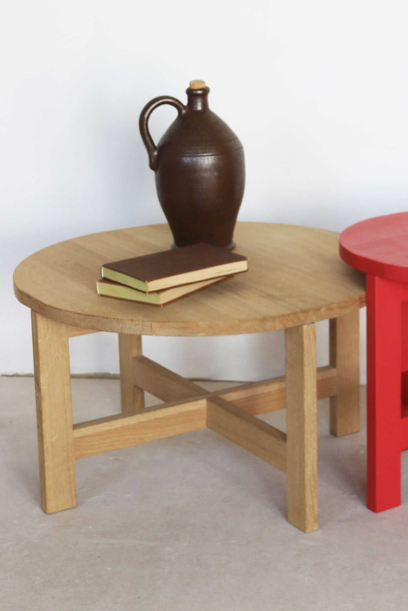 Coffeetable Erde - Styling