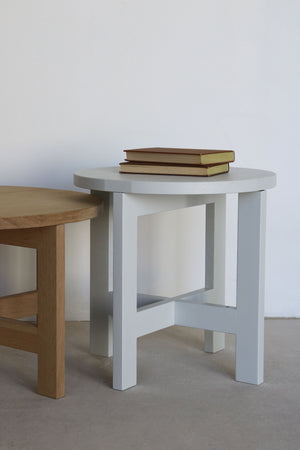 Sidetable Metall - Styling