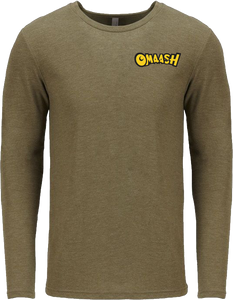 Omaash long sleeve t-shirt