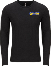 Load image into Gallery viewer, Omaash long sleeve t-shirt