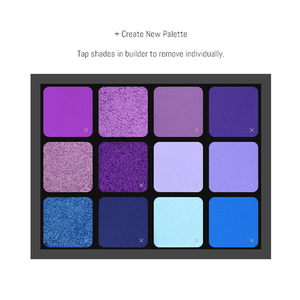 Build Your Own Palette