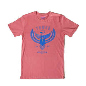 Tower Eagle T-Shirt