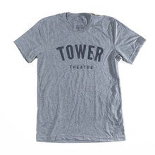 Load image into Gallery viewer, Tower Staple T-Shirt