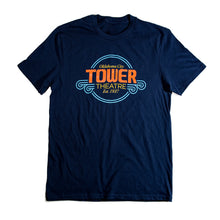 Load image into Gallery viewer, Tower Logo T-Shirt