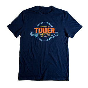 Tower Logo T-Shirt