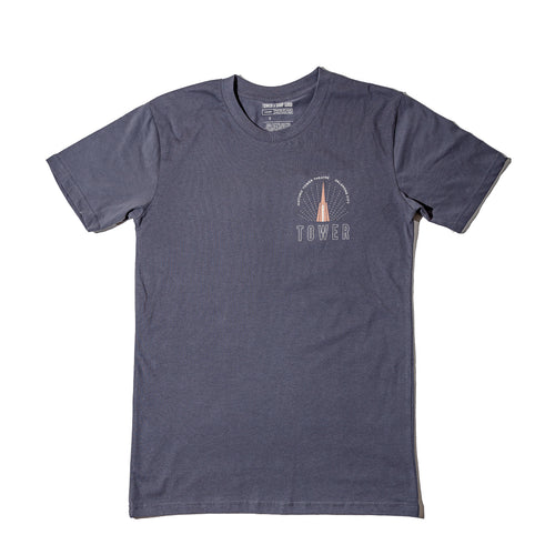 Tower Starry Marquee T-Shirt
