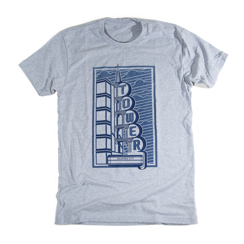 Tower Marquee T-Shirt