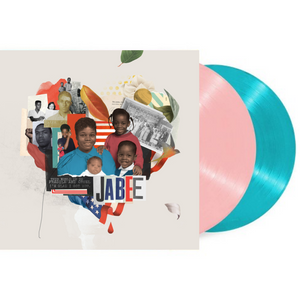 "Pre-Order : ""This World Is So Fragile And Cruel I'm Glad I Got You"" - DOUBLE LP"