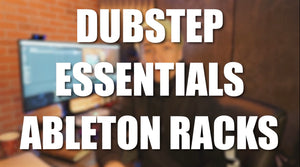 How To Use My Dubstep Essentials Racks!