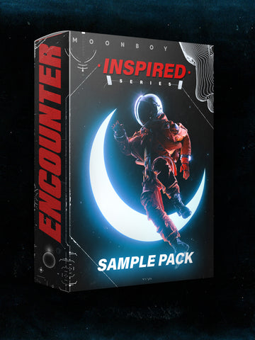Encounter Sample Pack | Inspired Series