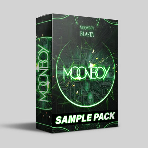 BLASTA - Sample Pack