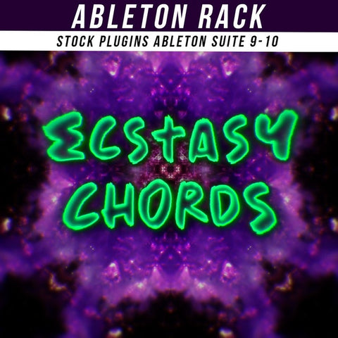 MOONBOYS ECSTASY CHORDS RACK