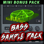 MOONBOY'S EVIL BASS Mini-Pack!
