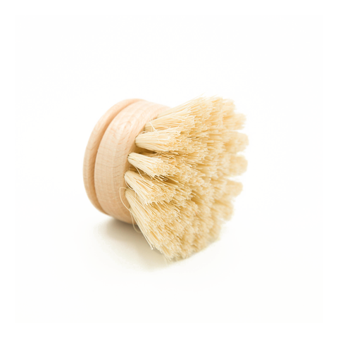 Kitchen Dish Scrubber - Dishwashing Hand Brush | Vita Parfum