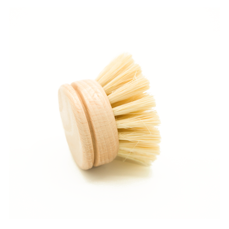 Casa Agave Dishwashing Hand Brush
