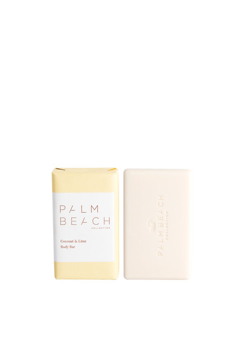PALM BEACH Body Bar - Coconut + Lime