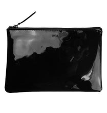 Load image into Gallery viewer, WOS Keep Me Wallet - Black Lacquer