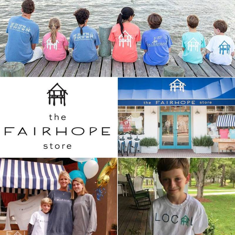 Vote The Fairhope Store for Alabama Retailer of the Year