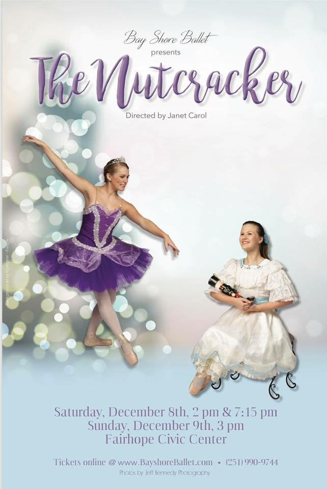 Bay Shore Ballet The Nutcracker