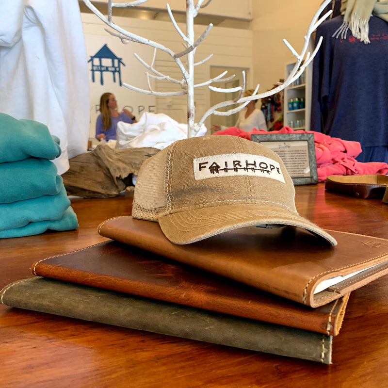 Style Your Lifestyle: The Fairhope Way