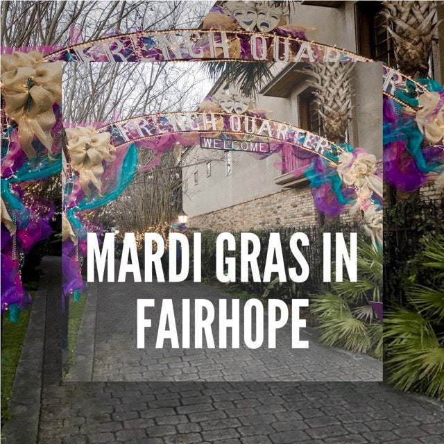Mardi Gras in Fairhope