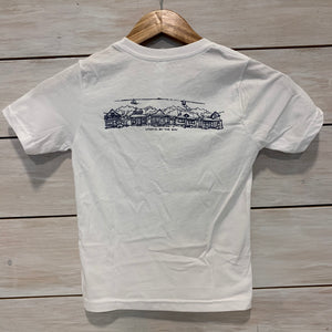 Youth SS Classic Tee
