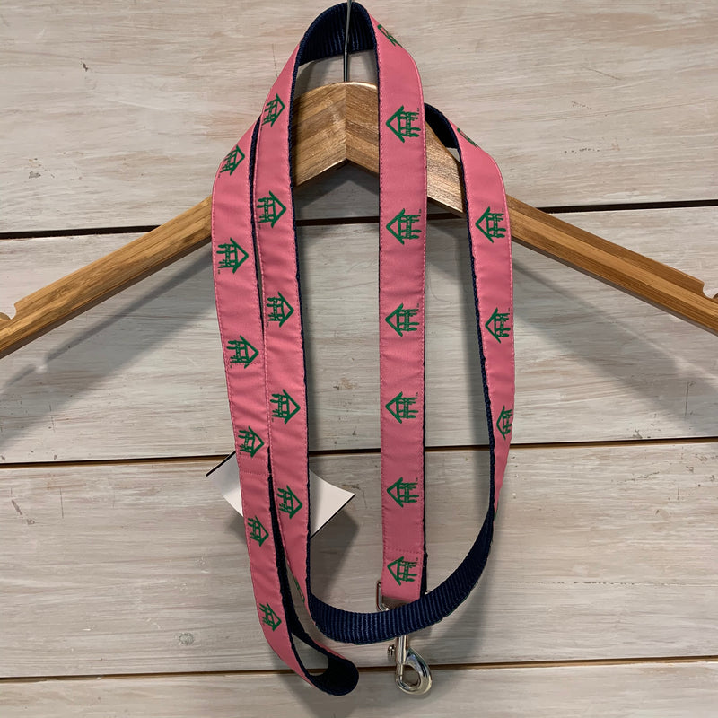 Ribbon Dog Leash