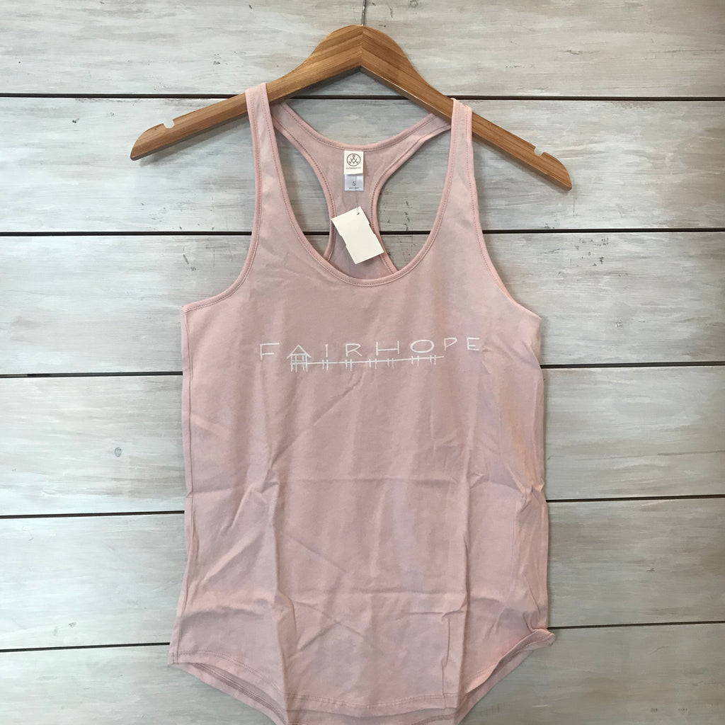 Shirttail Tank
