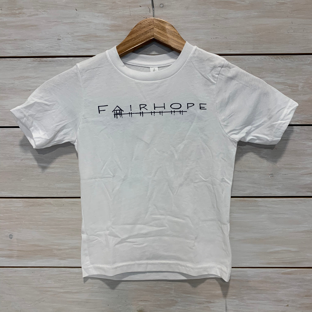 Youth S/S Classic Tee