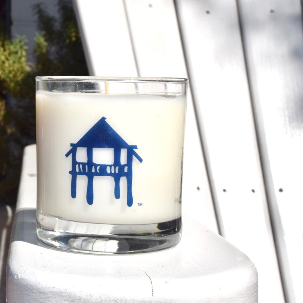 Pier Candle