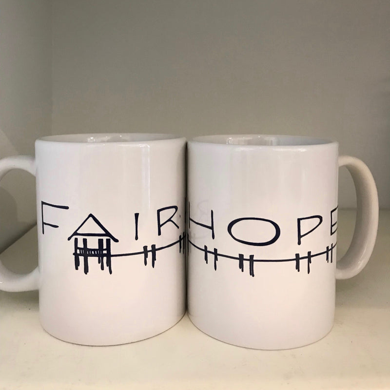 Fairhope Classic Coffee Mug