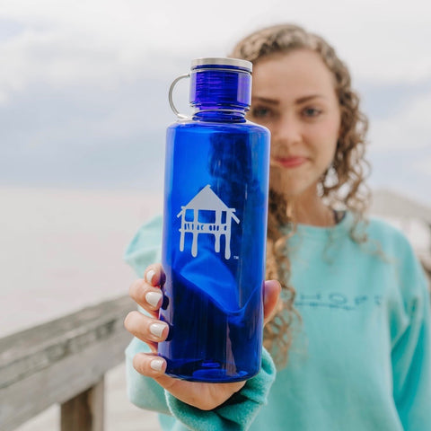 Tervis Water Bottle, Fairhope 24 oz