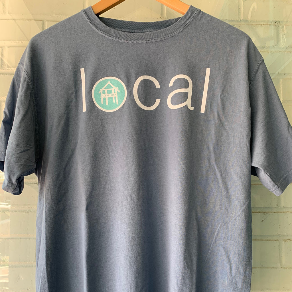 Short Sleeve Local Tee