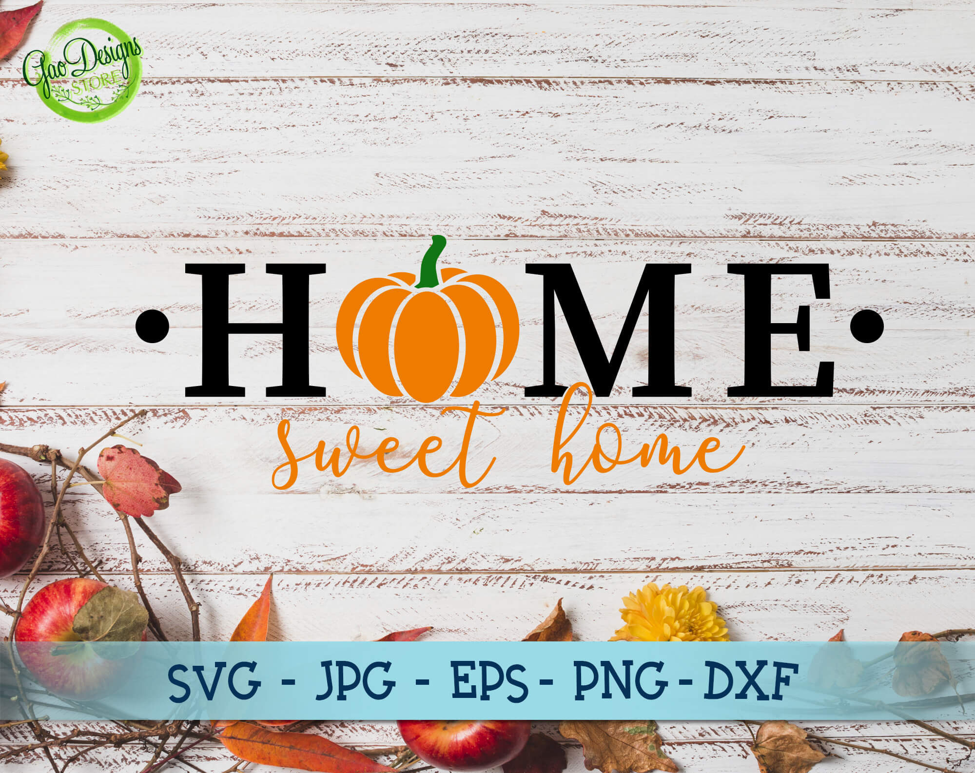 View Little Sweet Pumpkin – Svg File SVG