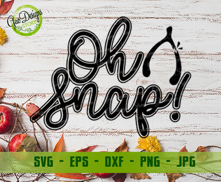 Oh Snap Thanksgiving Svg Turkey Wishbone Vector Thanksgiving Wish Svg Digital Cut File Fall Svg Thanksgiving Day Svg Funny Thanksgiving Svg Gaodesigns Store