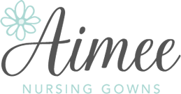 Aimee Nursing Gowns