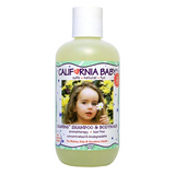 California Baby Calming Shampoo and Baby Wash