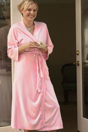 Aimee Nursing Robe