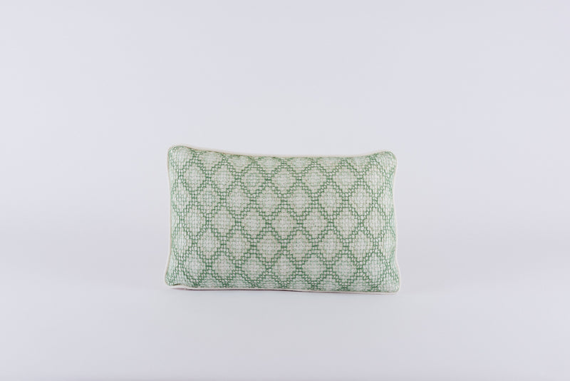 Green Xmanicte Cushion